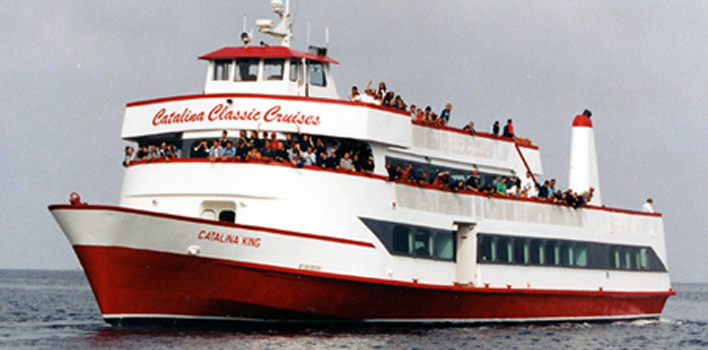 Download this Catalina Island Ferry Services picture