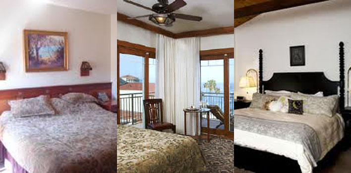 cheap hotels catalina island